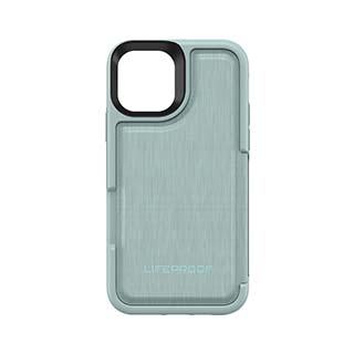 iPhone 11 Pro LifeProof Blue (Water Lily) Flip Series Case
