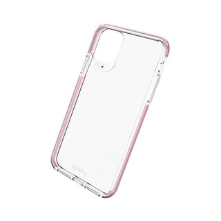 iPhone 11 Pro Max Gear4 D30 Rose Gold Piccadilly Case