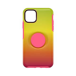iPhone 11 Pro Max Otterbox + POP (Island Ombre) Symmetry