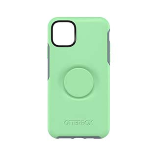 iPhone 11 Pro Max Otterbox + POP (Mint To Be) Symmetry