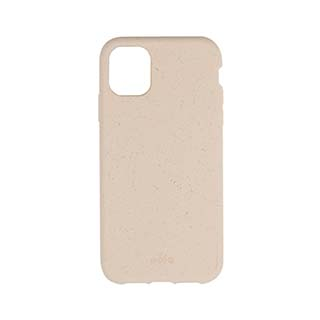 iPhone 11 Pro Max Pela Sea Shell Compostable Eco-Friendly Protective Case