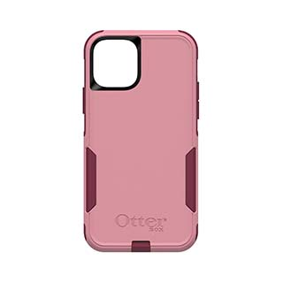 iPhone 11 Pro Otterbox Pink (Cupid's Way) Commuter Series Case