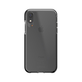 iPhone XR Gear4D30 Black Piccadilly Case