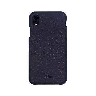 iPhone XR Pela Black Compostable Eco-Friendly Protective Case