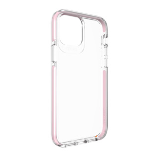 iPhone 12 + 12 Pro Gear4 D3O Rose Gold Piccadilly Case